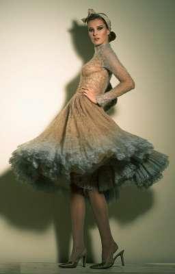 Вязаная юбка_2