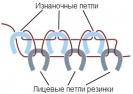 Закрытие резинки иголкой_1