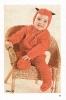Вязание для детей :: Детский комбинезончик_2