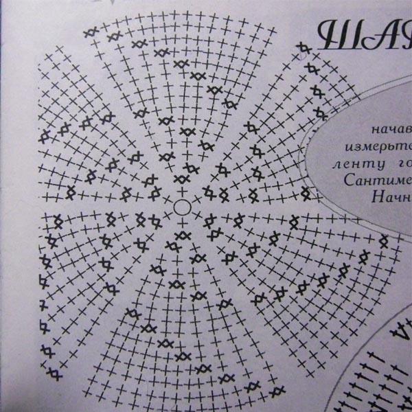 Амигуруми смешарик крош схемы вязания крючком 30