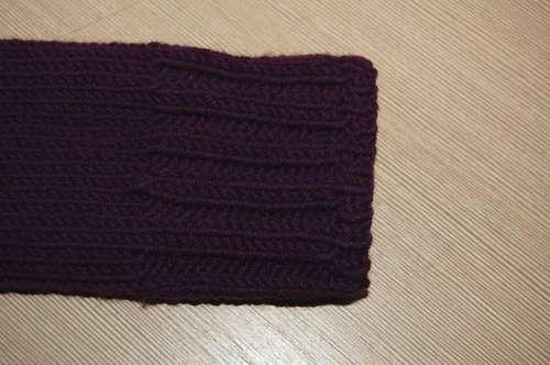 Рвитер для мальчика 2 лет спицами и крючком. свитер для мальчика лет...