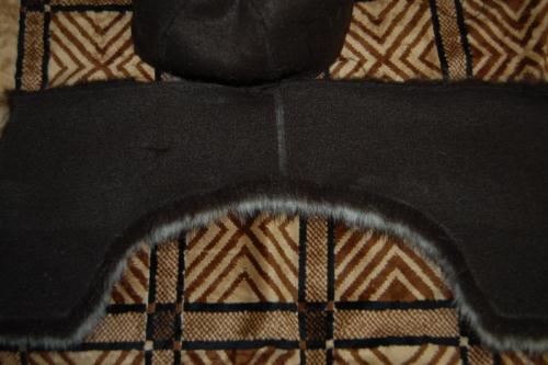 Как сшить женскую шапку-ушанку - читайте подробнее на нашем сайте.