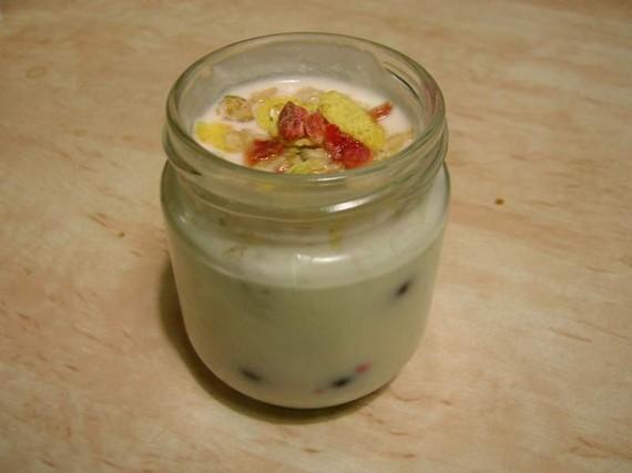 Домашний йогурт рецепты фото