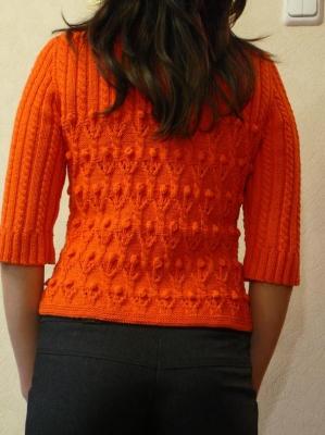 Оранжевыйжакет