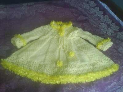 Платье для маленькой принцессы_3