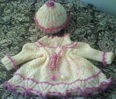 Платье для маленькой принцессы_2