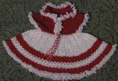 Платье для маленькой принцессы_1