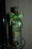 Декупаж бутылки для кухни_1